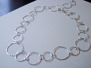 Hoop Necklace